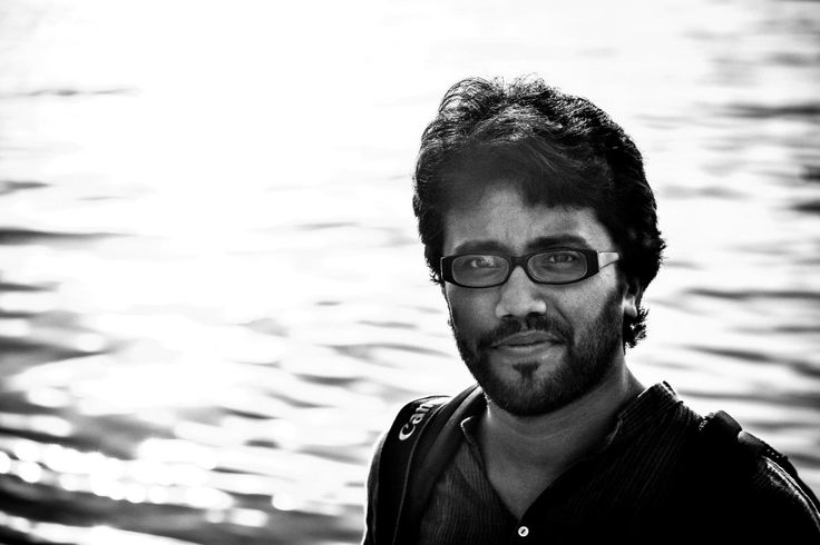 Photographer KUNAL CHAKRABORTY