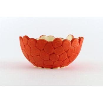 Cukiernica,ceramika, rękodzieło, artystyczna, szkliwo, hand made, prezent