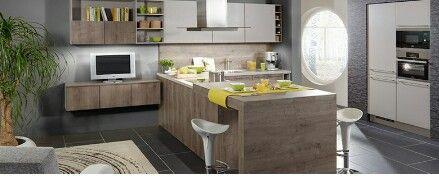 Ixina keuken mango