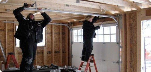 Easy Auto Repair Garage Door Installation Garage Door Opener Installation Garage Door Opener Repair