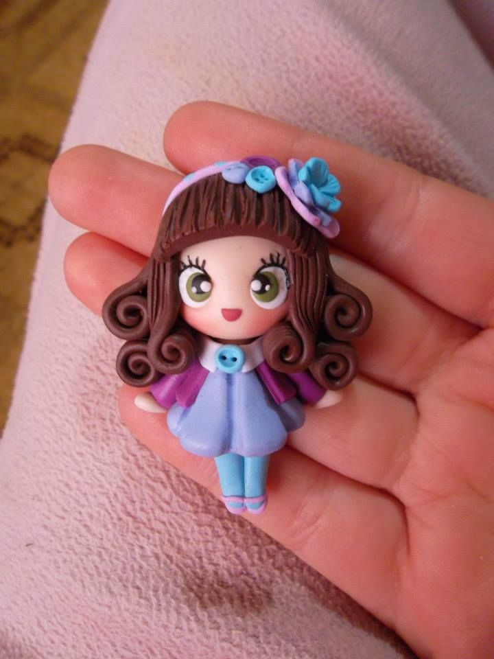 4543 best images about clay fimo modelado sculpey on - Pasta de fimo ...