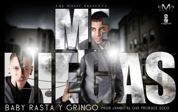 Baby Rasta Y Gringo – Me Niegas