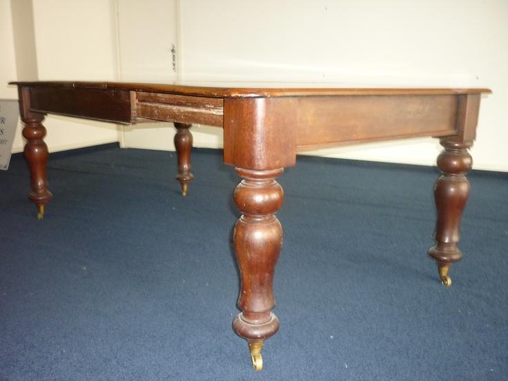 Australian Cedar Table
