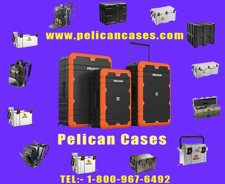 Wide variety of pelican cases are available to meet your varied needs. To find more related products simply visit at: http://www.pelicancases.com/case-quick-finder-s/121.htm