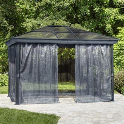 319 best *Outdoor Structures > Canopies & Gazebos* images ...