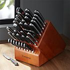 Wüsthof ® Classic 26-Piece Knife Block Set