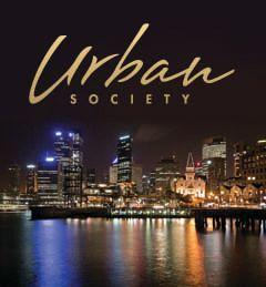 Urban Society: http://www.urbansociety.com.au