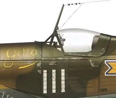 Camouflage & Markings: IAR 80/81 - Romania's Best Fighter