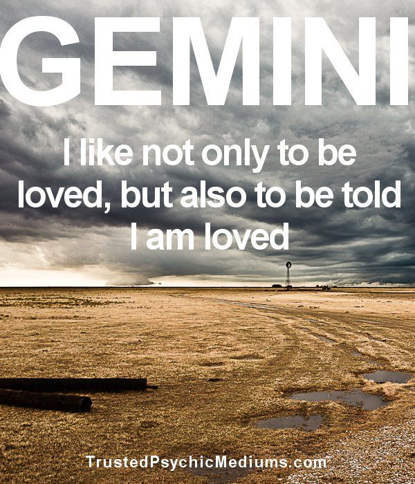 9 Quotes and Sayings About the Gemini Star Sign | Trusted Psychic Mediums