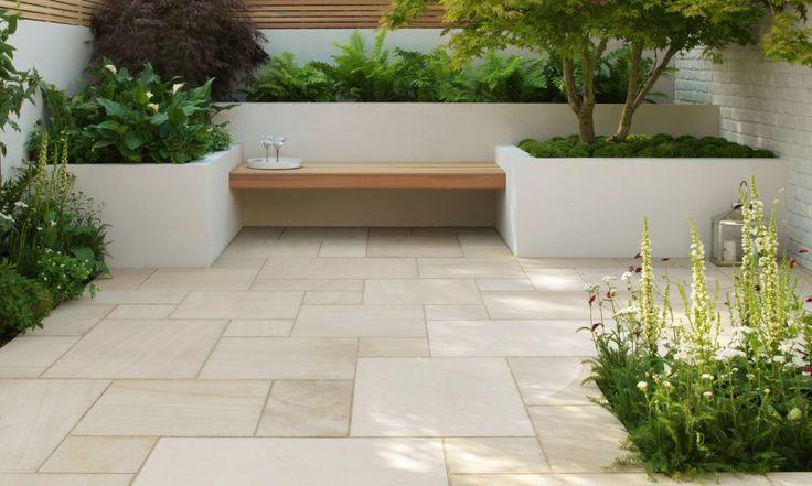 Stappenplan voor het leggen van terrastegels | Nibo Stone