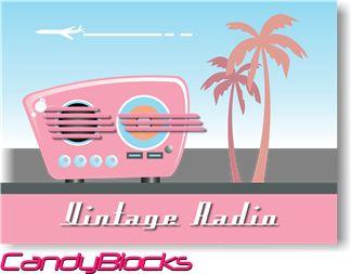Vintage Radio | i-candy
