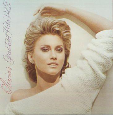 olivia+newton-john | 1982 - Greatest Hits Vol. 2 Happy Birthday Olivia 9-26-1948