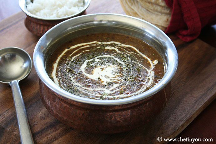 how to cook dal in pressure cooker