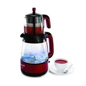 Arçelik Çay Makinesi K-8025
