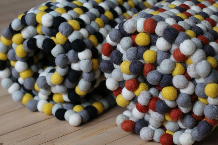 molekule-rugs designed by customers #felballrug #kuleteppe #molekuleteppe #molekulerug #ullkuleteppe #wool #ull #rugs