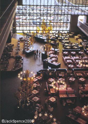 Restaurant At Contemporary Hotel Walt Disney World Google Search Disneyworld Pinterest And