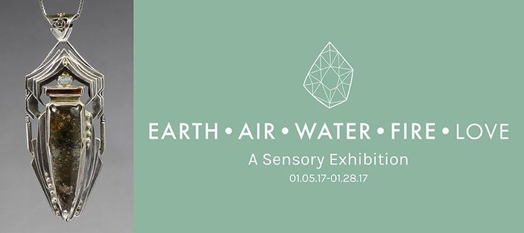 Earth Air Water Fire Love | The Art Gym | Art - Galleries | Denver News and Events | Westword