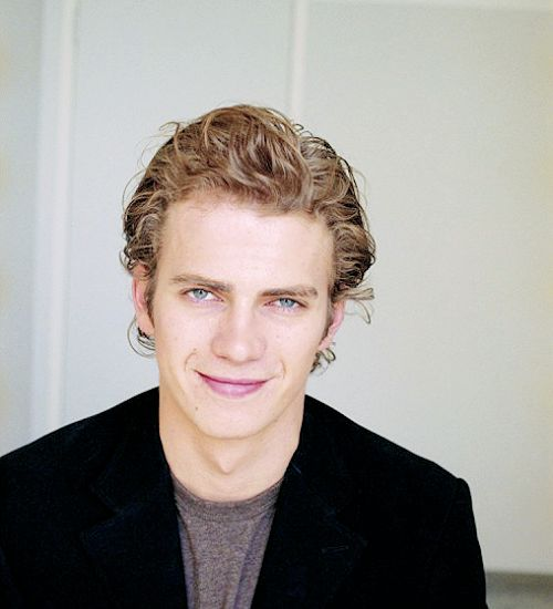 """vadmes Star Wars Prequel Appreciation Week Day 1  Favorite Actor  Hayden Christensen  """"Anakin Skywalker wasn't just my character. Other people had played him, and as much as I might have liked to make the character my own, I really couldn't. So I took note of who else had played the part, their mannerisms, and what they had brought to the role."""""""