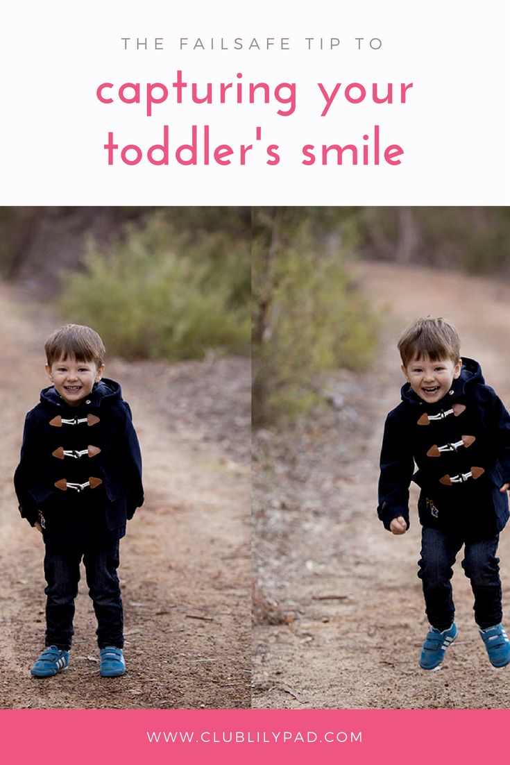How to Photograph Toddlers - Club Lilypad Perth WA