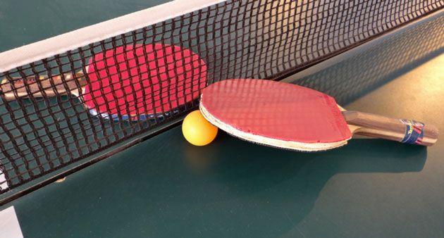 Le ping pong au féminin au Canohès Toulouges Tennis de Table
