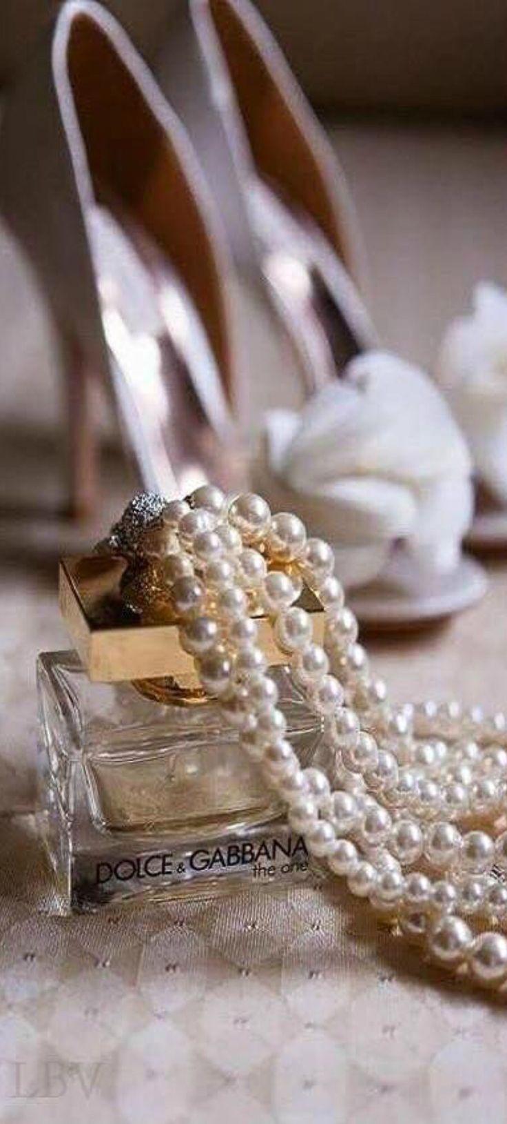 #Pearl Perfection- #Luxurydotcom