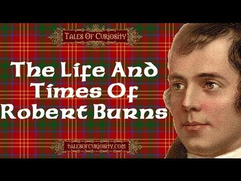 an analysis of the life of robert burns Robert burns was born in scotland during a tempestuous time there were  several transitions that impacted the way of life of the scottish.