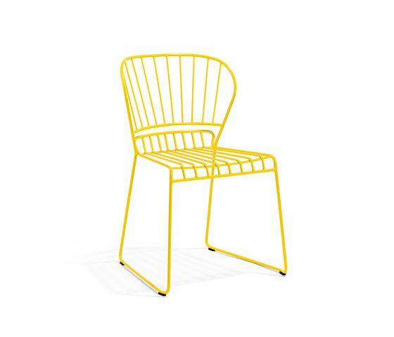 Sedie da giardino | Sedute da giardino | Resö chair. Check it out on Architonic
