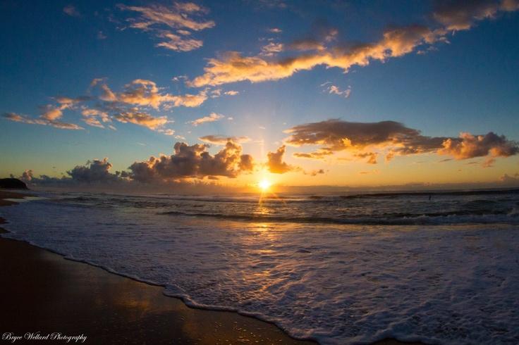 NSW has the most beautiful beaches, Sunrise, Wamberal NSW