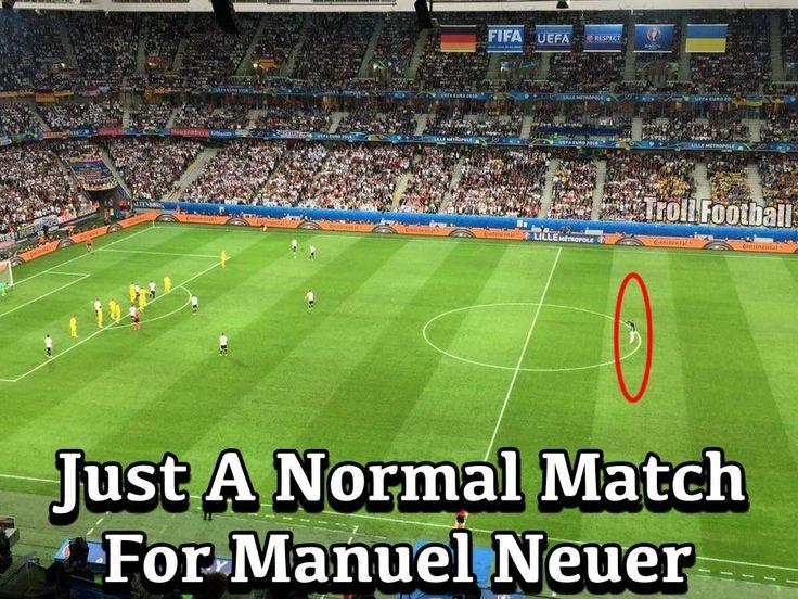 Simply Manuel Neuer