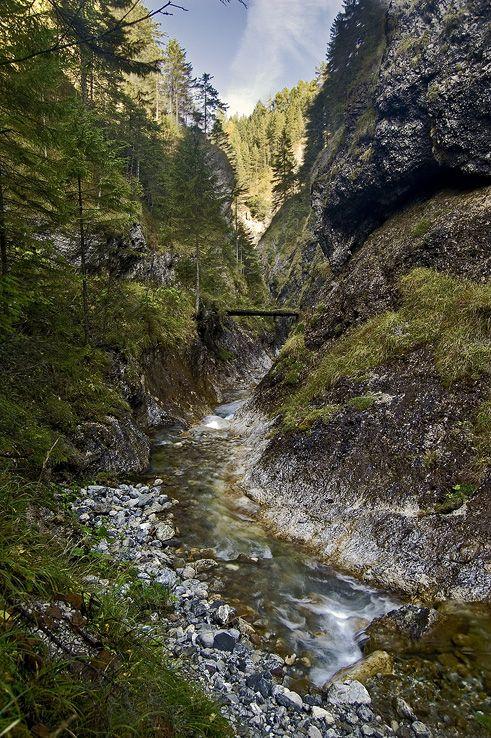 Juráňová dolina