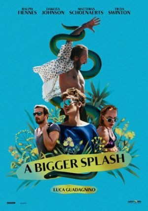 A Bigger Splash Full Movie (2016) - Dailymotion