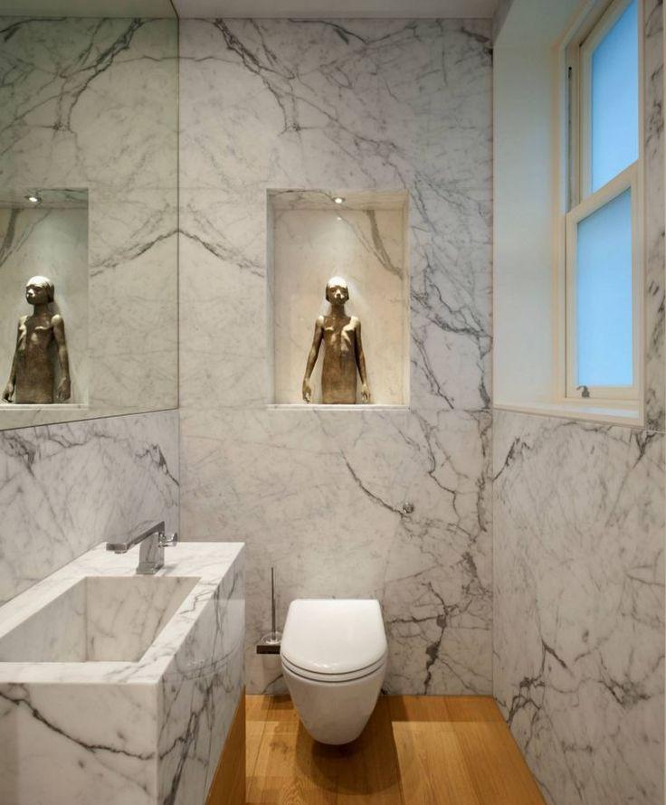 417 best Schiefer Deutschland images on Pinterest Bathroom ideas - badezimmer modern schiefer