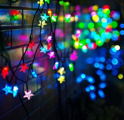 Lights #christmas #lights