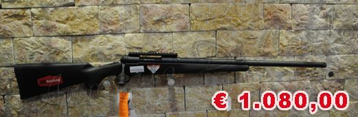 NUOVO N-0192 http://www.armiusate.it/armi-lunghe/fucili-a-canna-rigata/nuovo-n-0192-savage-10-tr-calibro-308-winchester_i246204
