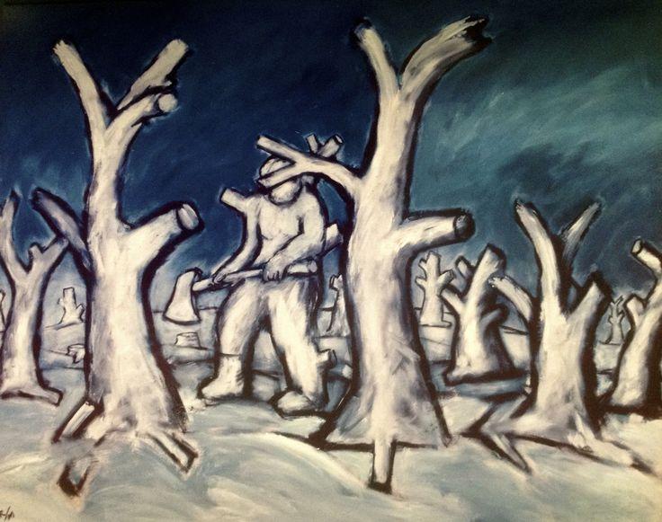 Reynaldo Zapp, untitled, 1994