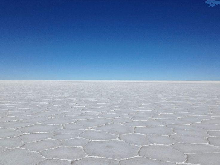 Salar de Uyuni, un sueño hecho realidad (Parte 1)