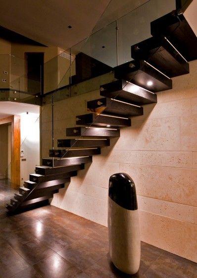 diseo de escaleras y pasamanos encuentra ideas con los mejores modelos de escaleras