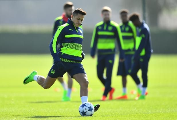 #rumors  Transfer news: Juventus and Inter Milan ready to do battle for Arsenal contract rebel Alexis Sanchez this summer