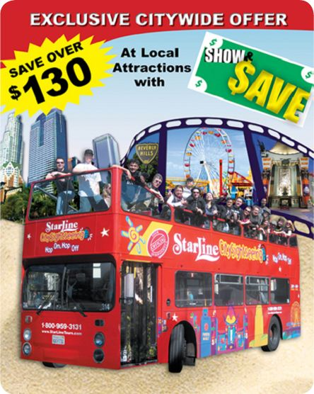 Top Vacation Spots For Bus Tours