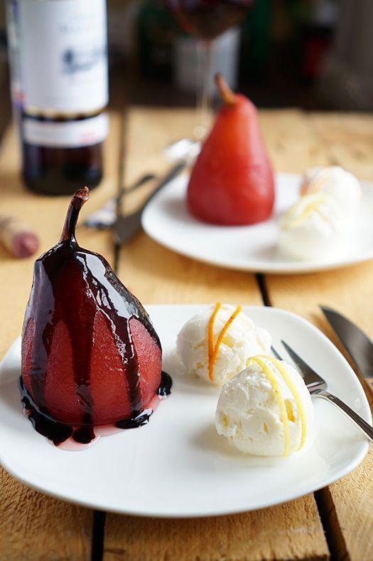 Зимой куда приятнее проводить время за тёплыми десертами, согревающими тело и дух ;) А уж когда вкус десерта можно на ходу видоизменять по своим предпочтениям - что �…
