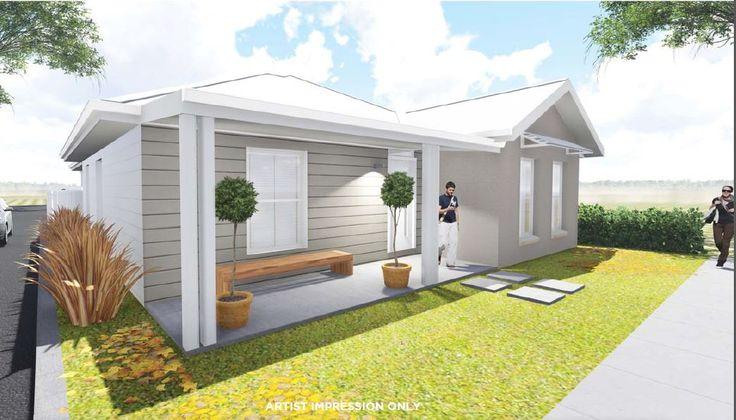 designed by Mincove Homes  for Tullimbar Village