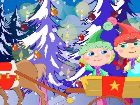▶ Jingle Bells - YouTube