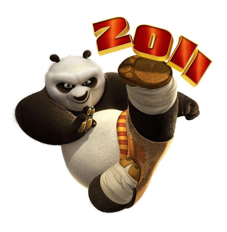 Кунг-фу Панда победила китайского «человека-панду» - ЗАМЕТКИ РИНЫ / RINA'S NOTES