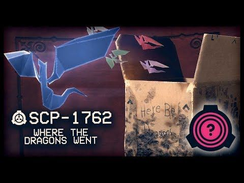 Pin on SCP