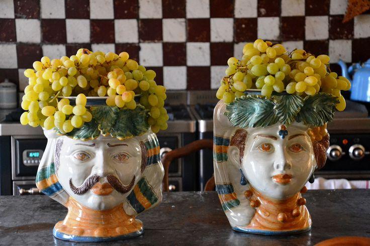 profumo di vendemmia #italianvine #vino #grapes #cabiancadellabbadessa