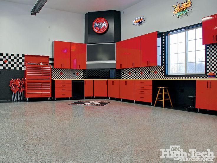 97 best garage images on Pinterest | Garage organization, Garage ...