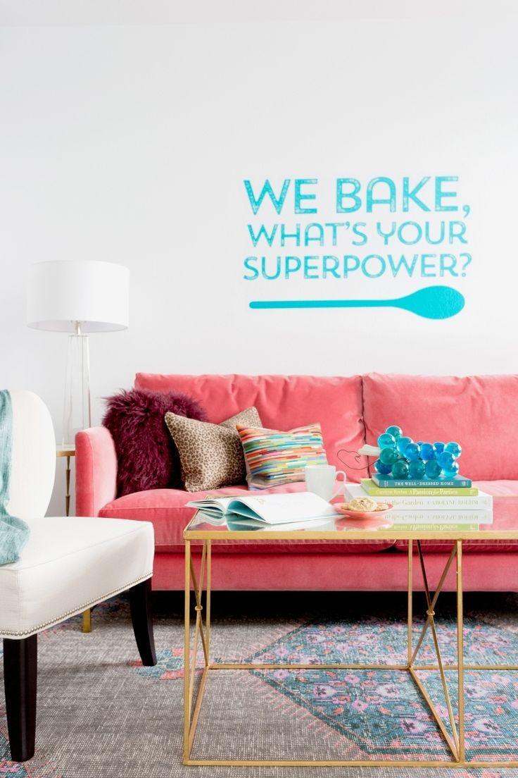 turquoise office decor. Turquoise Office Decor. Envy: Foodstirs\\u0027 Modern Design In La Is Not Decor F