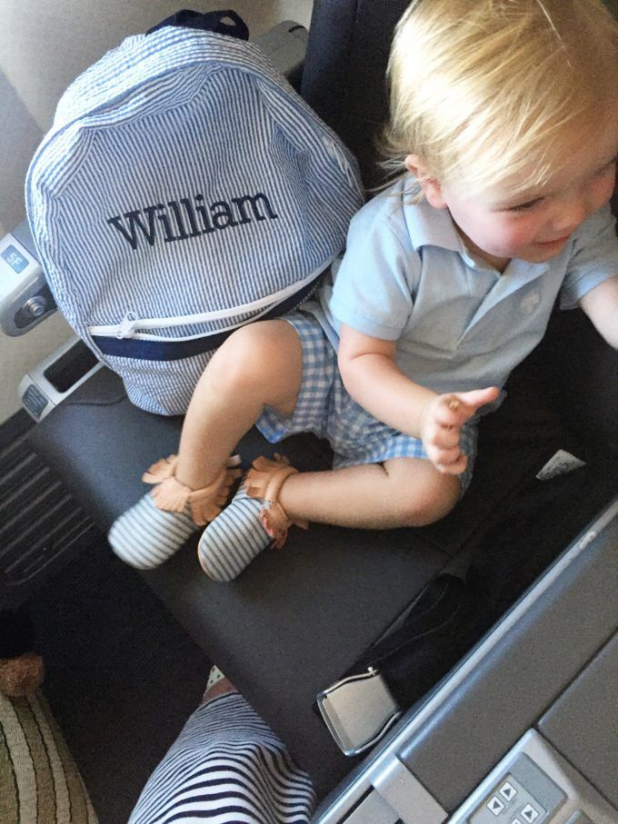 tips for traveling with a toddler Traveling with baby