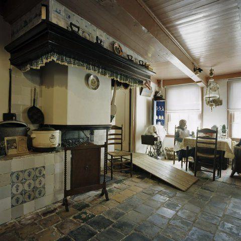 Museumboerderij Vreeburg, Schagen