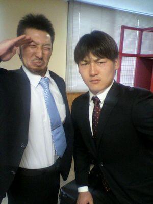 広島速報 : 丸佳浩の画像貼るンご
